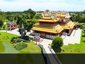 Thailandia Acquisto di proprietà convenienti